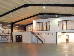 Industrial Units Suffolk | Commercial Property to Let